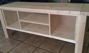 Awesome Particular Diy Entertainment Center Plans And Media Godonge In White
