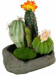 i ge a kunstpflanze kakteen