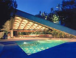 100 John Lautner Houses Sheats Goldstein Residence The Big Lebowski House Donated To LA