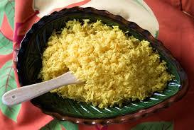 cuisine du riz le riz recette de riz en cuisine réunionnaise 974
