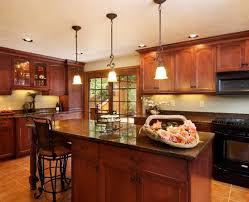 lighting perfect rustic kitchen island lighting traditional