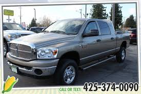 100 Used Dodge Truck Ram Pickup 3500 For Sale