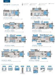 2010 Jayco 5th Wheel Floor Plans by Index Of Rvreports 8 Images