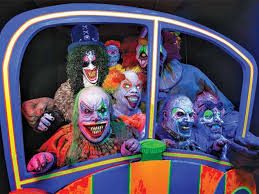 Halloween Attractions In Pasadena by Best Haunted Attractions Outside The Scv