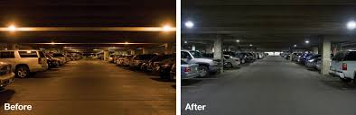 Eaton Helps Improve Lighting Efficiency and Performance at Denver