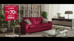 Chateau Dax Milan Leather Sofa by Chateau D U0027ax Divani Spot 2016 Youtube