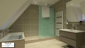 salle de bain combles collection et salle de bains sous les