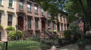 gentrification in bed stuy drives up housing prices report says