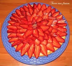 tarte aux fraises pate feuilletee tarte aux fraises le tablier de lolie