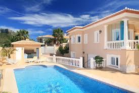 location maison espagne bord de mer location espagne villa