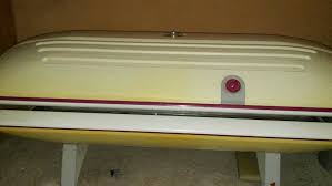 sunquest pro 20sx tanning bed great condition in la grange letgo