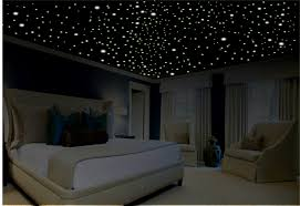 BedroomPersonable Rtic Bedroom Decor Glow In The Dark Stars By Wallcrafters Decorating Ideas On A Budget
