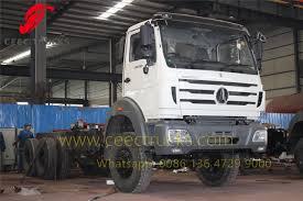 100 Water Truck Parts China Water Truck Supplier Beiben 2638 RHD 66 Drive Water Truck