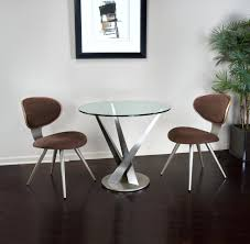 Ortanique Round Glass Dining Room Set by Articles With Lyon Oak Round Dining Table Tag Awesome Lyon Dining