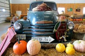 Pumpkin Patches Mankato Mn by Pumpkins On Garfield Fun For The Whole Family News