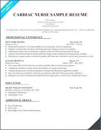 Nursing Template Create My Registered Nurse Resume Word Samples