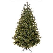 Pre Lit Christmas Tree Replacement Bulbs by Fraser Fir Prelit Tree Christmas Lights Etc