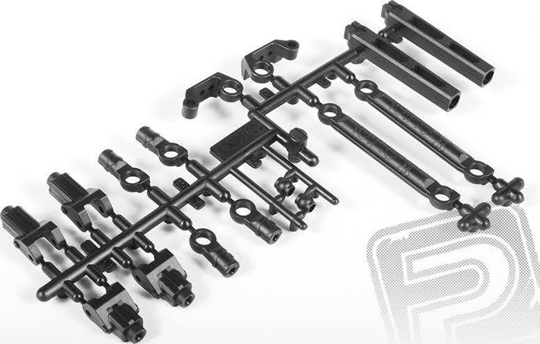 Axial AX31113 Rear Sway Bar Mount Set Yeti
