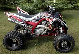 raptor 700 graphics parts accessories ebay