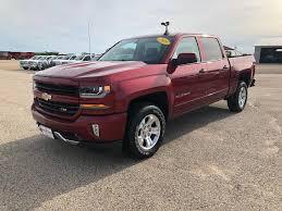 2018 Chevrolet Silverado 1500 For Sale In Arlington ...