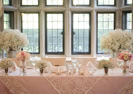 Head Table Decore And Designs