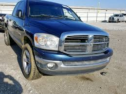 100 Dodge Trucks For Sale In Ky 2008 RAM 1500 S For Sale At Copart Walton KY Lot 56140928