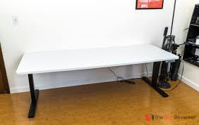 Uplift Standing Desk Australia by Uplift 900 Sit Stand Ergonomic Desk Review Worth It