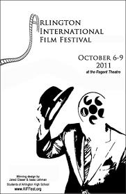 Arlington Film Festival Poster Contest 2011