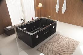 Jetted Bathtubs Small Spaces by 7 Best Two Person Spa Bath Tubs Qosy