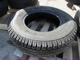 Used Goodyear Wrangler RT/S 215/85R16 Tire | Item X9890 | SO...