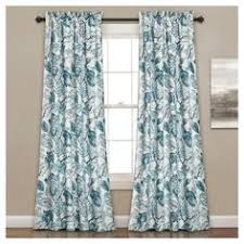Lush Decor Belle Curtains by Cotton With Chenille Shower Curtain Belle Creative Bath Little