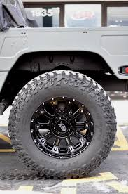 100 20 Inch Truck Tires 38inch Cooper STT Pro Tire On A Inch XDSeries Wheel At Axleboy