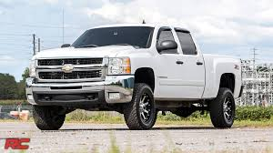 Installing 2001-2010 GM 2500 3-inch Bolt-On Suspension Lift Kit By ... Chevy Silverado With Bds Suspension Lift Kit Gallery Et Jeblik I Livet Af Rytteren Lift 4x4 2015 Chevygmc 1500 Kits Now Shipping Best For Top 4 Lighthouse Buick Gmc Is A Morton Dealer And New Car 35in For 2007 2016 Gmc Sierra Dirt King Fabrication Systems Offroad Accsories Chevrolet 2wd 42018 79 Deluxe W 8 Inch Trucks Awesome Bulletproof S 6 2014 W Havoc Offroad Pr 131 Fox 25 Remote Reservoir Coilover Zone 65 System C40n