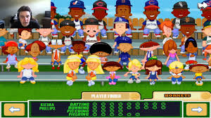Let's Play Backyard Baseball 2001 Intro Getting Started, Not ... Fresh Backyard Baseball 2007 Vtorsecurityme Avery Seltzer The Game Haus Lets Play 2003 Part 1 Creation Youtube Cpedes Family Bbq On Twitter Congrats To Jeff Bagwell One Of 2001 Ideas House Generation Too Much Tuma 2017 Player Reprentatives 10 Usa Iso Ps2 Isos Emuparadise How Became A Cult Classic Computer Beckyard Tale Preston Beck And Pablo Sanchez Official Tier List Freshly Popped Culture Origin Of A Video Legend Only