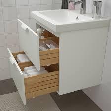 godmorgon odensvik bathroom furniture set of 4 white dalskär tap 63 cm