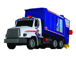 Garbage Trucks Video For Kids Awesome Amazon Dickie Toys 13