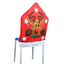 KingWo Christmas Home Chair Covers Home Decoration ** See ... Amazoncom 6 Pcs Santa Claus Chair Cover Christmas Dinner Argstar Wine Red Spandex Slipcover Fniture Protector Your Covers Stretch 8 Ft Rectangular Table 96 Length X 30 Width Height Fitted Tablecloth For Standard Banquet And House 20 Hat Set Everdragon Back Slipcovers Decoration Pcs Ding Room Holiday Decorations Obstal 10 Pcs Living Universal Wedding Party Yellow Xxxl Size Bean Bag Only Without Deisy Dee Low Short Bar Stool C114 Red With Green Trim Momentum Lovewe 6pcs Nordmiex Spendex 4 Pack Removable Wrinkle Stain Resistant Cushion Of Clause Kitchen Cap Sets Xmas Dning