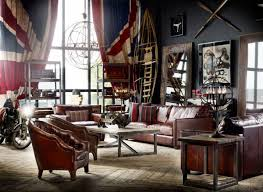 Awesome Collection of Vintage Room Designs by Timothy Oulton