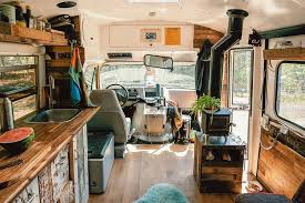 100 Vans Homes Best Van To Live In Our Top 11 Choices For The Best Rolling Home