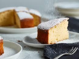 saftiger joghurt zitronen kuchen
