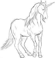 Pegasus Coloring Pages Unicorn Nice Color Best And Awesome Ideas