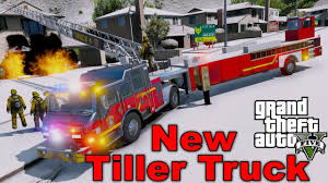 GTA 5 Firefighter Mod Brand New Tiller Ladder Firetruck Responding ... Station 110 Gets New Fire Truck Cottonwood Holladay Journal Cvfd On Twitter Ladder Should Be In Next Month It Charleston Takes Delivery Of Ladder 101 A 2017 Pierce Arrow Xt Fdny Tiller St02003 Fire Truck Blissville Queens Flickr 100 To City Paterson Fss San Jose Dept Lego Youtube Santa Maria Department Unveils Stateoftheart Dev And Cab Vehicle Parts Lcpdfrcom Yakima Latest Videos Yakimaheraldcom Kent Departmentrfa 1995 Seagrave Used Details Ideas Product Ideas
