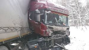 Best Truck Crashes NEW Winter 2017 - Hardest Trucks Accidents ... A Tow Truck Hauls And Semi Trailer Following Fatal Stock Three Reasons Why Large Crashes Are So Deadly Semitruck Driver Pleas Guilty For Crash Caused By Phone Use Driver Involved In Fatal Crash Near Dubbo Charged By Police Spectacular Head On Car Truck Accident City 5 Killed Four Injured Dual I55 Nbc Chicago Deaths Colorados Roadways Jumped About 11 Percent 2016 To 605 Hwy 48 Leader 2 Compilation 2018 Hd Russiagermanyusauk Waldoboro Man Dies Maine Turnpike Wells The Lincoln Victim Idd I40 Volving Concrete Raleigh Car With Dump Route 29 Titusville Rcermecom
