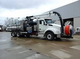 100 Vactor Trucks For Sale 2016 2112 PD For Sale In N MI 1NKZL70X9GJ132150Jack Doheny