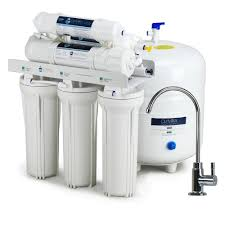 Portable Sink Home Depot by 6 Reverse Osmosis Systems Water Filtration Systems The Home