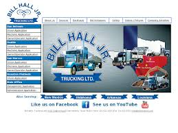 Bill Hall Jr. Trucking Competitors, Revenue And Employees - Owler ... Moving Truck Rentals Budget Rental Jarco Transport San Antonio Texas We Are A Team Youtube Best Trucking Companies In Venture Logistics Laredo Parkway Inc Facebook Custom Bodies And Van By Supreme A Wabash National Company Lunderby Llc French Ellison Center Csm Company Vehicles Were Taken Out Of Service For Maintenance May Cdl Traing Is Truck Driving School With Experience