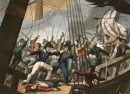 begbie contest society loyalists war of 1812