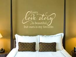 Metallic Gold Bedroom Wall Decals For Master Heart Buyer Photos Blue And Gray