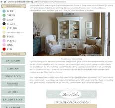 Adventures In Decorating Paint Colors by Choosing Paint Colors For Your Finished Basement