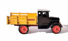 100 Old Truck Values 1930 Buddy L Baggage For Sale